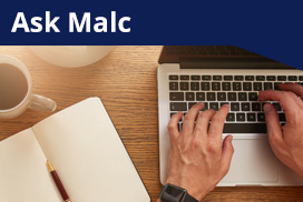 Ask Malc